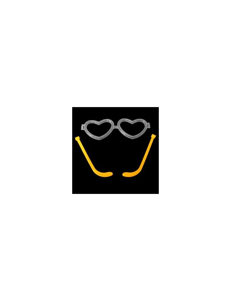 Connettore per Occhiali Luminosi a Cuore