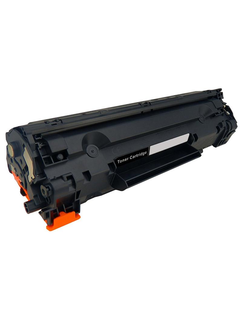 Toner Compatibile Canon 728 3500B002 (Nero 2100 pagine)