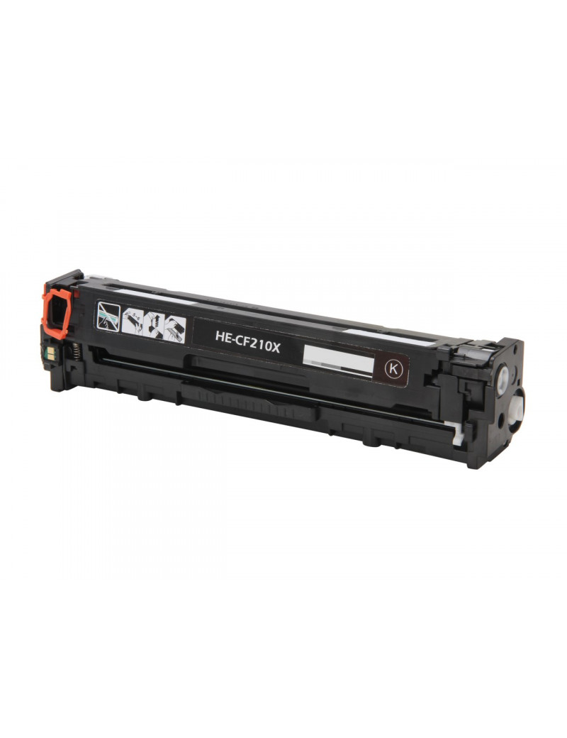 Toner Compatibile HP CF210X 131X (Nero 2400 pagine)