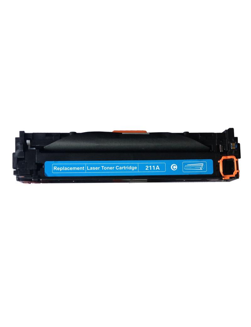 Toner Compatibile HP CF211A 131A (Ciano 1800 pagine)