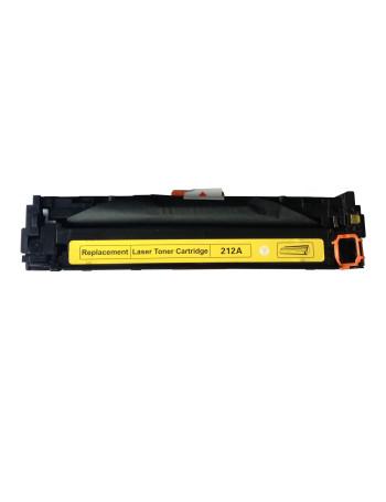 Toner Compatibile HP CF213A 131A (Magenta 1800 pagine)