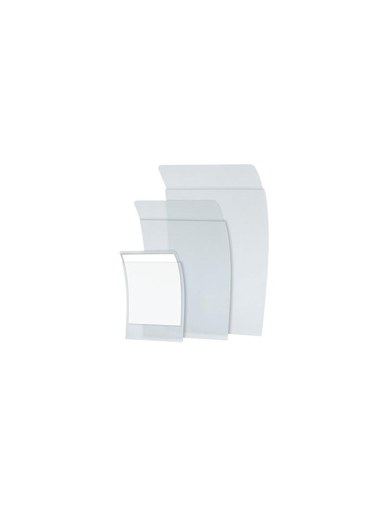 Busta Soft P Sei Rota - 30x42 cm - 643042 (Trasparente Conf. 10)