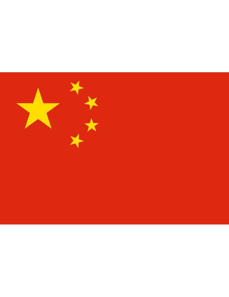 Bandiera - Cina - 150x90 cm