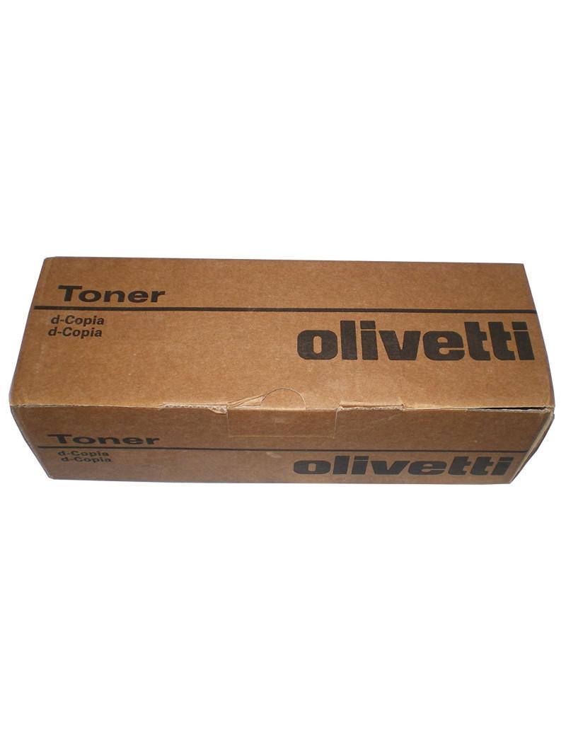 Toner Originale Olivetti B0810 B0940 (Nero 15000 pagine)