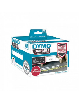 Etichette Dymo Label Writer Durable - 59x190 mm