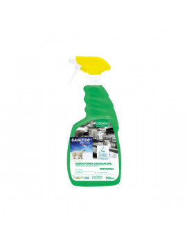 Sgrassatore Ecologico Superfici Sanitec - 3101 - 750 ml