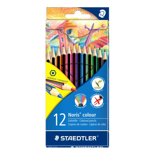 Matite-Colorate-Noris-Colour-Staedtler-185C12-Assortiti-Conf-12