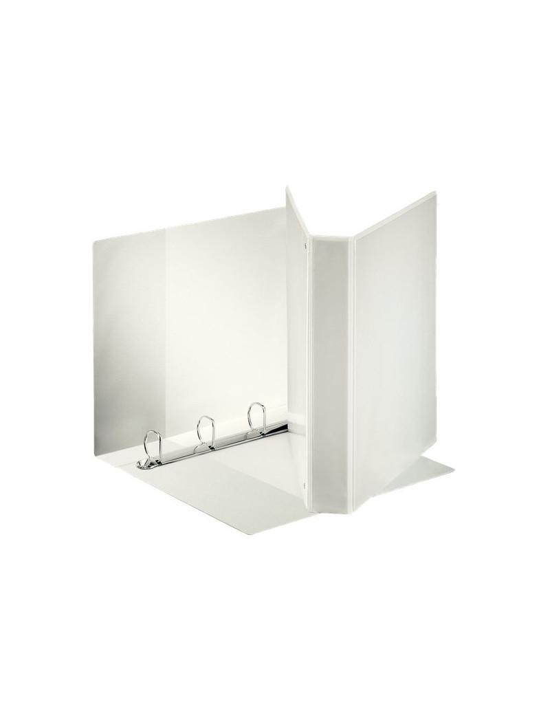 Raccoglitore Personalizzabile Display Esselte - D - 30 mm - 4,7 cm - Bianco