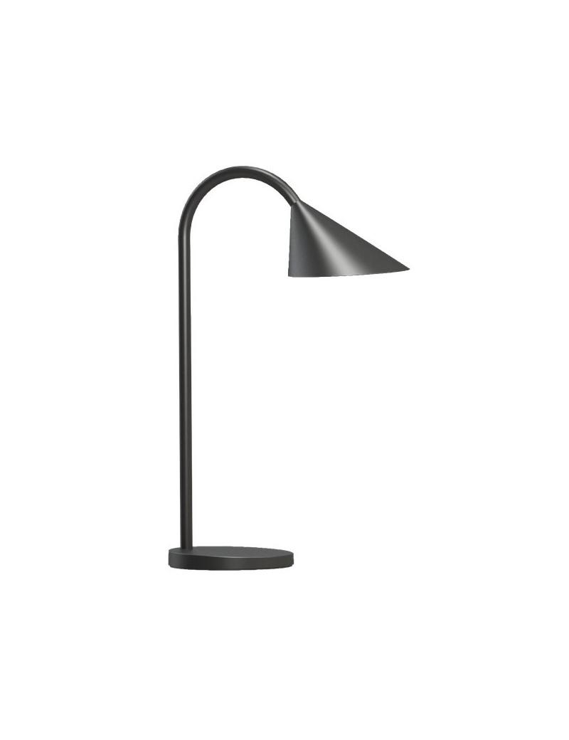 Lampada LED Sol Unilux - 5W - Nero