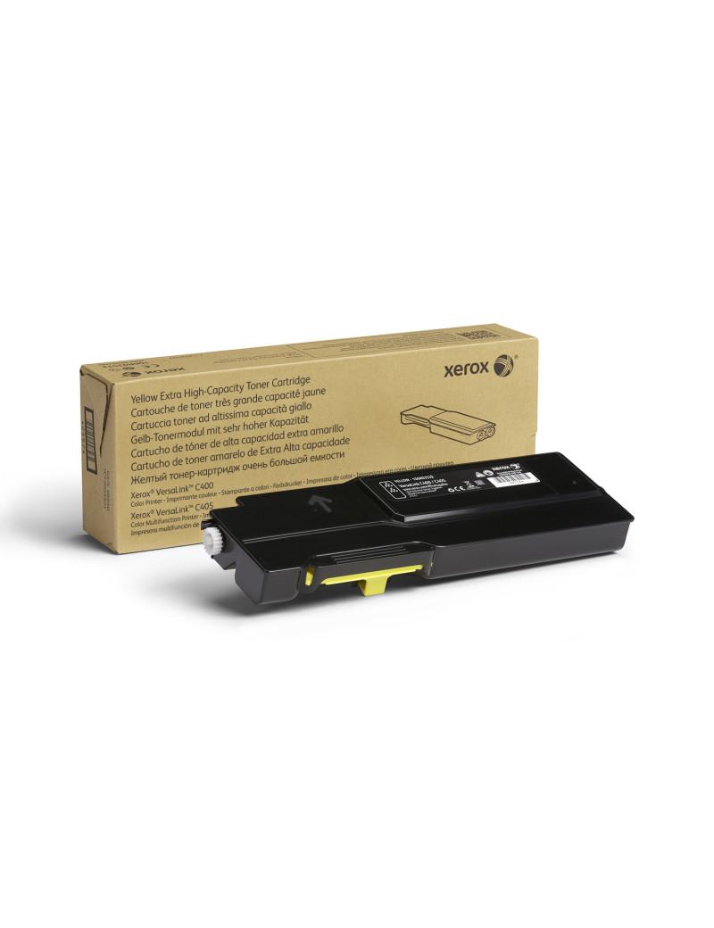 Toner Originale Xerox 106R03529 (Giallo 8000 pagine)