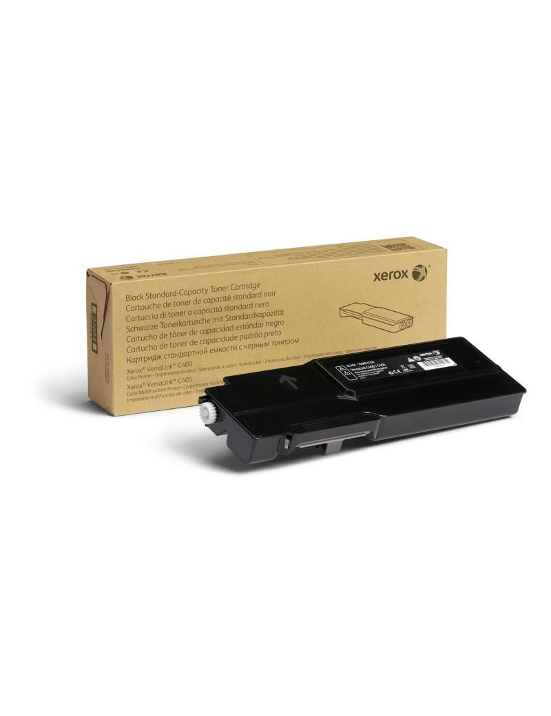 Toner Originale Xerox 106R03580 (Nero 5900 pagine)