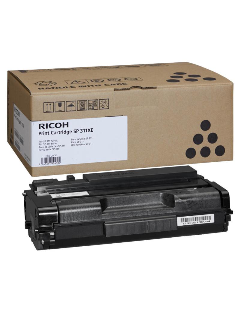 Toner Originale Ricoh 821242 SP 311XE (Nero 6400 Pagine)