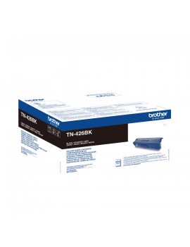 Toner Originale Brother TN-426BK (Nero 9000 pagine)