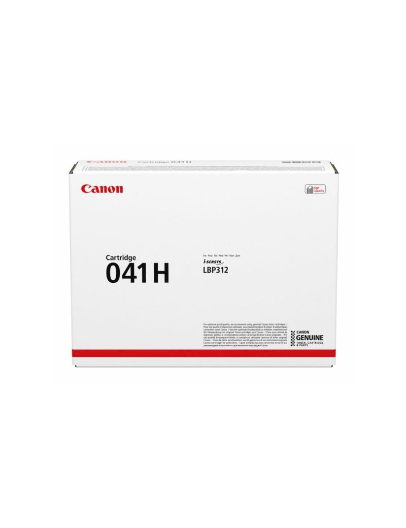 Toner Originale Canon 041h 0453C002 (Nero 20000 pagine)