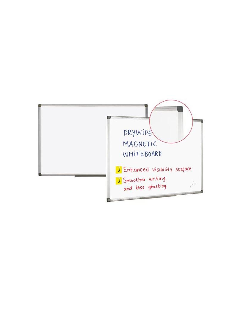 Lavagna Magnetica Starline - 100x200 cm - Bianco