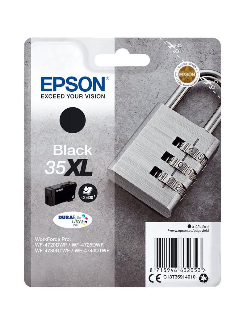 Cartuccia Originale Epson T359140 (Nero 2600 pagine)