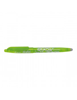 Penna Cancellabile Frixion Ball Pilot - 0,7 mm - Verde Chiaro
