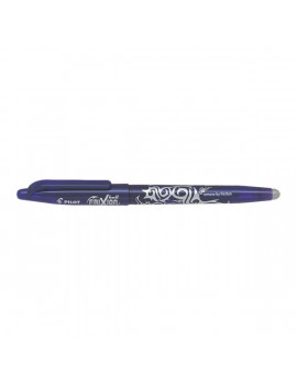 Penna Cancellabile Frixion Ball Pilot - 0,7 mm - Viola