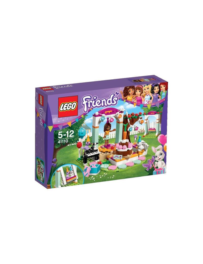 Lego Friends - 41110 - Festa di Compleanno