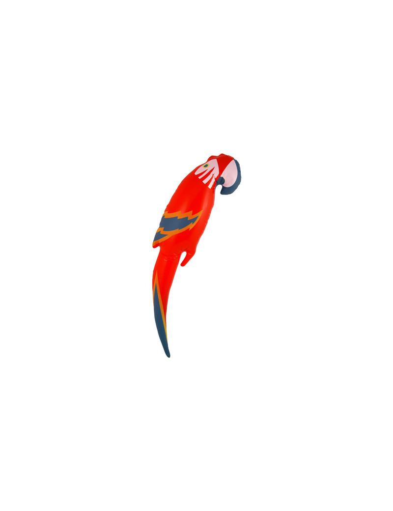 Pappagallo Gonfiabile - 48 cm