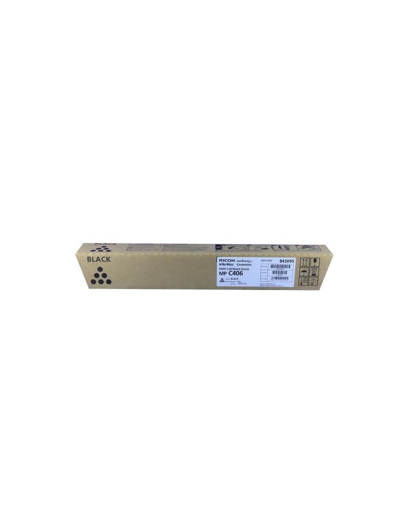 Toner Originale Ricoh 842095 MP C306 (Nero 17000 pagine)