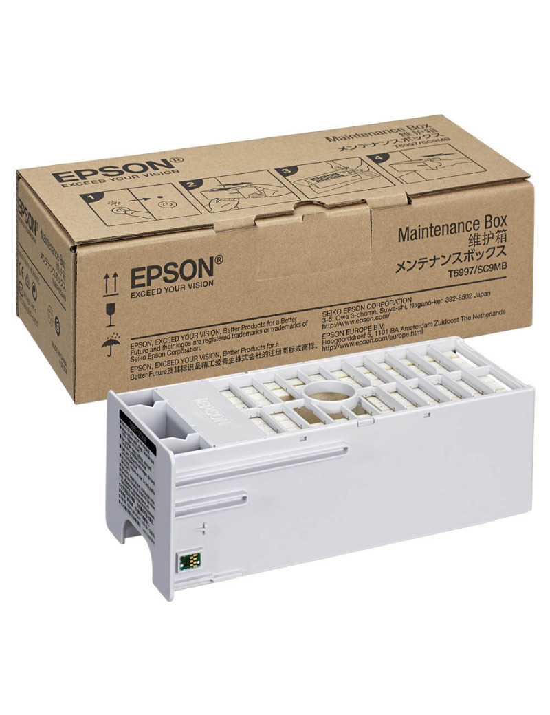 Unità di Manutenzione Originale Epson T699700 T6997 SC9MB