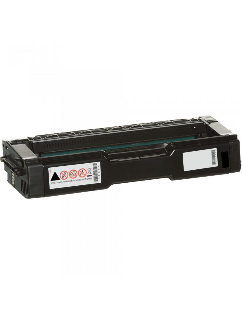 Toner Compatibile Ricoh SPC-310bk 406479 407634 (Nero 6500 pagine)