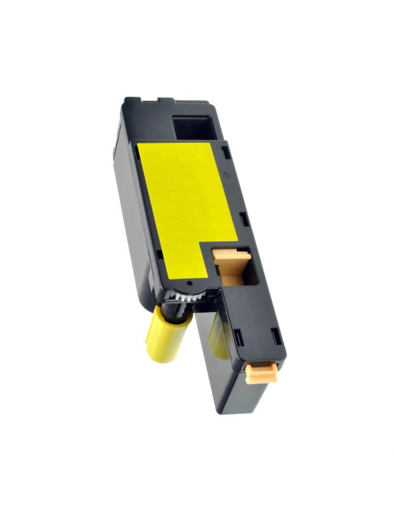 Toner Compatibile Dell 593-11143 WM2JC W8X8P (Giallo 1400 pagine)