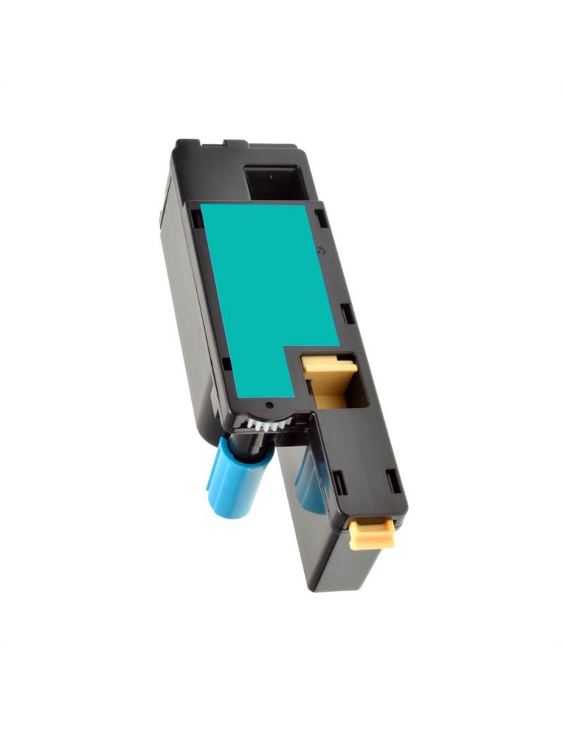 Toner Compatibile Dell 593-11141 C5GC3 79K5P (Ciano 1400 pagine)