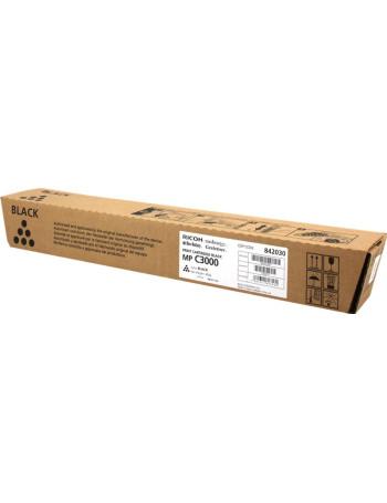 Toner Compatibile Ricoh 842030 884946 888640 (Nero 20000 pagine)