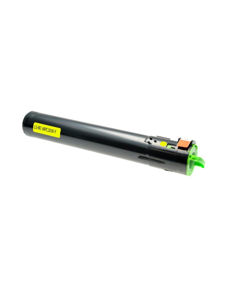 Toner Compatibile Ricoh 842058 841199 (Giallo 5500 pagine)