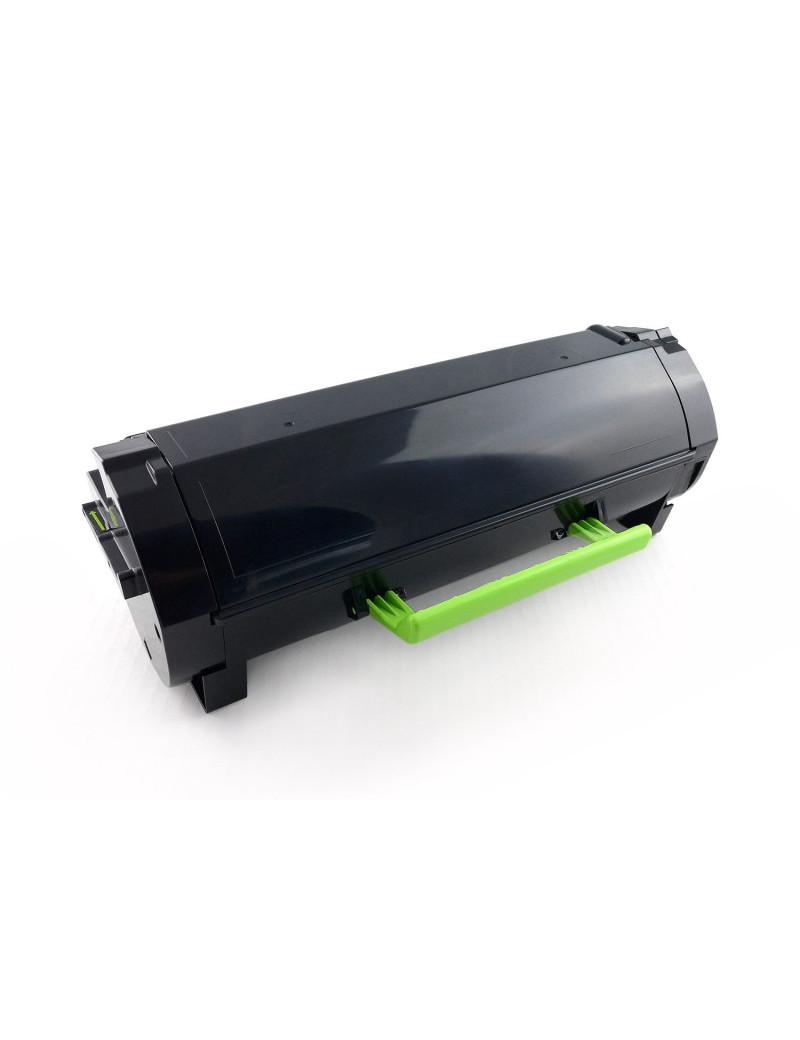 Toner Compatibile Lexmark 51F2H00 512H (Nero 5000 pagine)