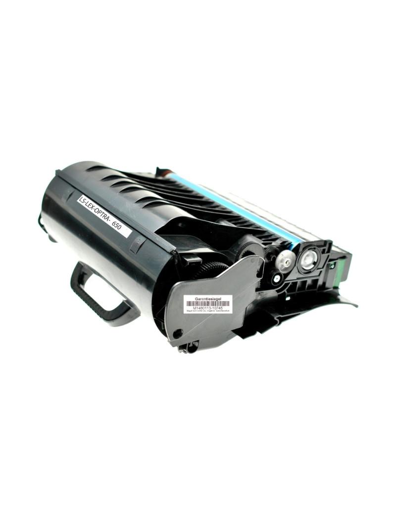 Toner Compatibile Lexmark X651H11E (Nero 25000 pagine)