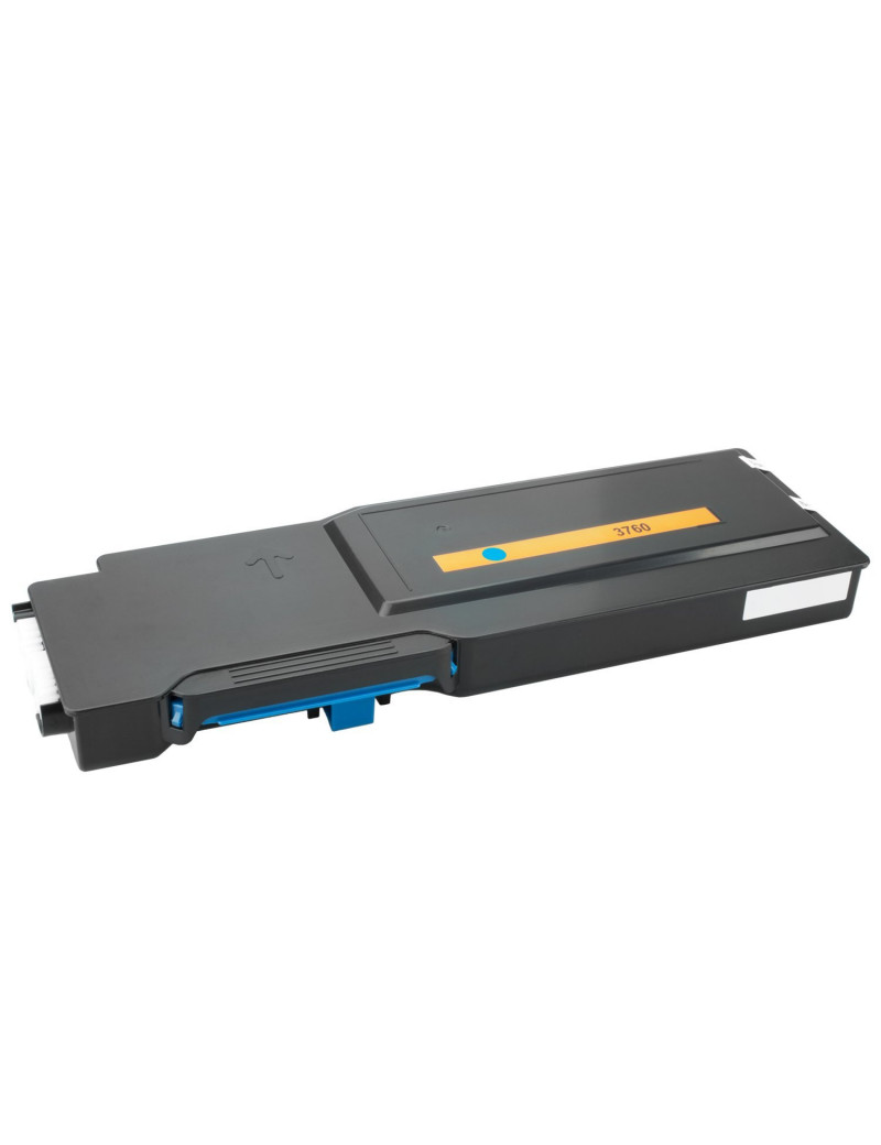 Toner Compatibile Dell 593-11122 1M4KP FMRYP (Ciano 9000 pagine)