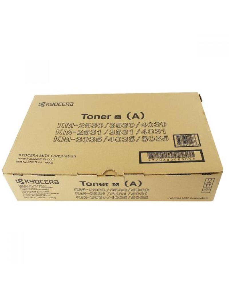 Toner Originale Kyocera KM-2530 370AB000 1T02BJ0SG0 (Nero 34000 pagine)
