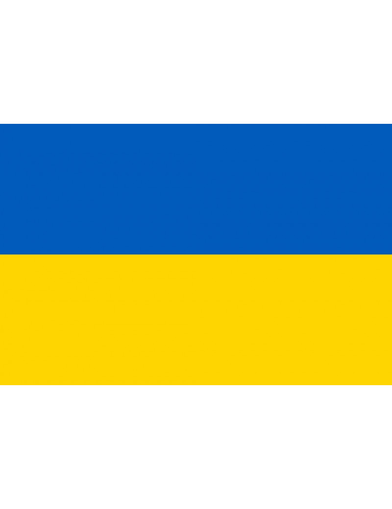 Bandiera - Ucraina - 150x90 cm