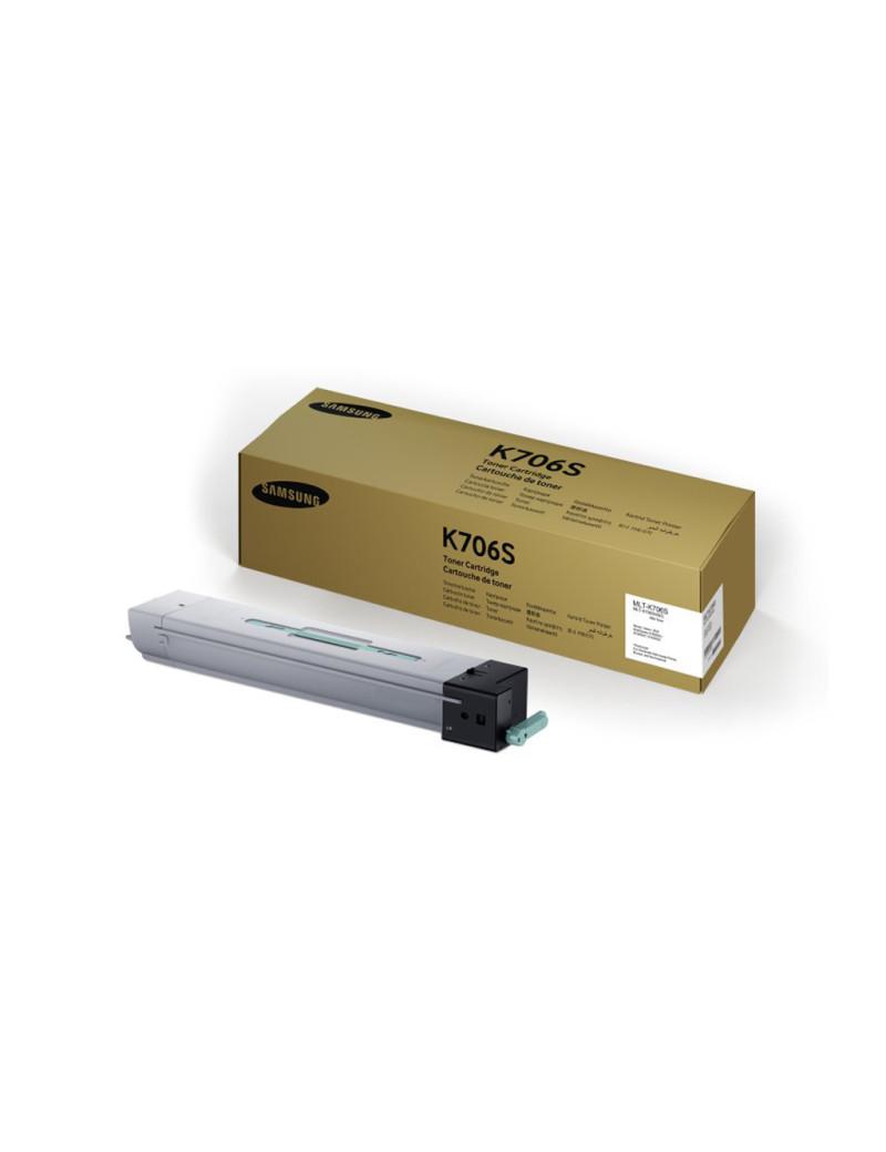 Toner Originale Samsung MLT-K706S SS816A (Nero 45000 pagine)