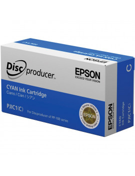 Cartuccia Originale Epson S020452 PJIC6 (Nero 32,2 ml)