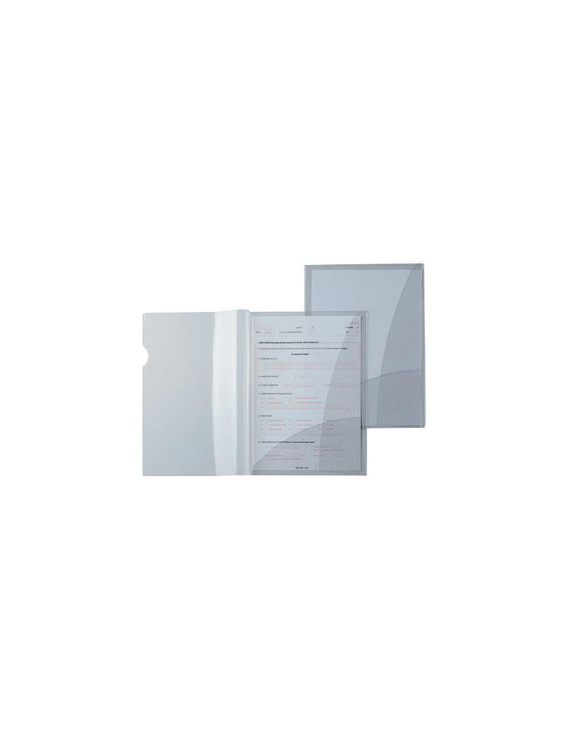 Cartellina Capri 69/2 Sei Rota - 21x29,7 cm - 26069202 (Trasparente Conf. 5)