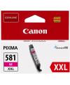 Cartuccia Originale Canon CLI-581m XXL 1996C001 (Magenta 750 pagine)