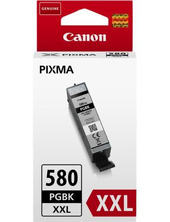 Cartuccia Originale Canon PGI-580pgbk 2078C001 (Nero Foto 200 pagine)