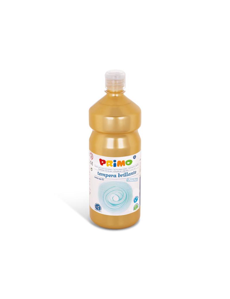 Tempera Brillante Primi Passi Primo - 1000 ml (Oro)