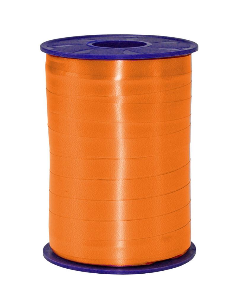 Nastro in Rocchetto per Regali Bolis - 10 mm x 250 m (Arancione)