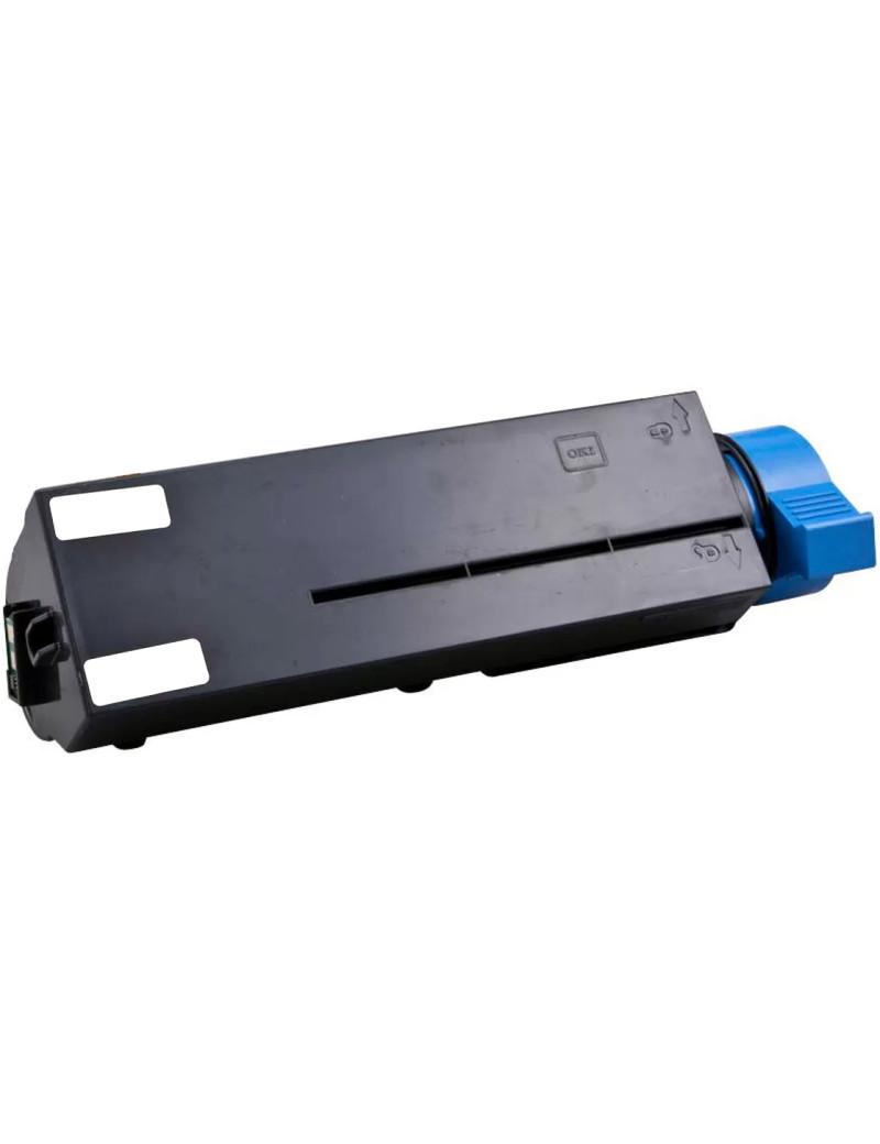 Toner Compatibile Oki 44917602 (Nero 12000 pagine)