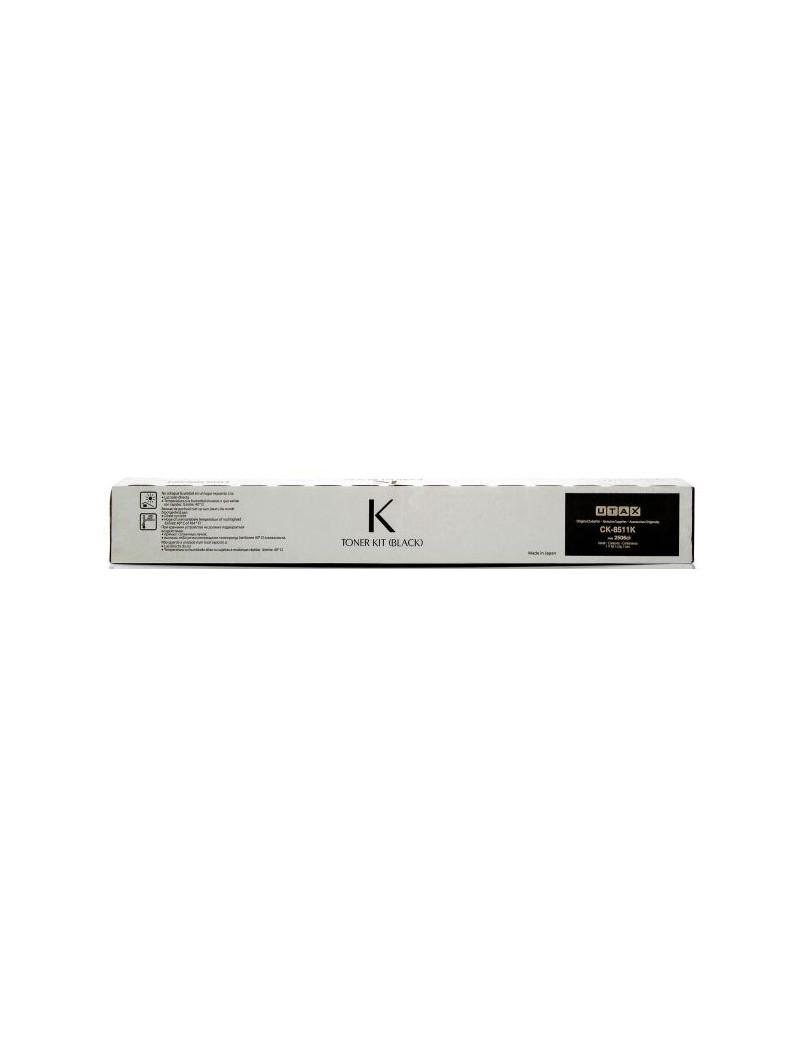 Toner Originale Utax CK-8511K 1T02L70UT0 (Nero 20000 pagine)
