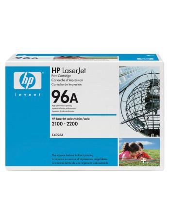 Toner Originale HP 4096A 96A (Nero 5000 pagine)