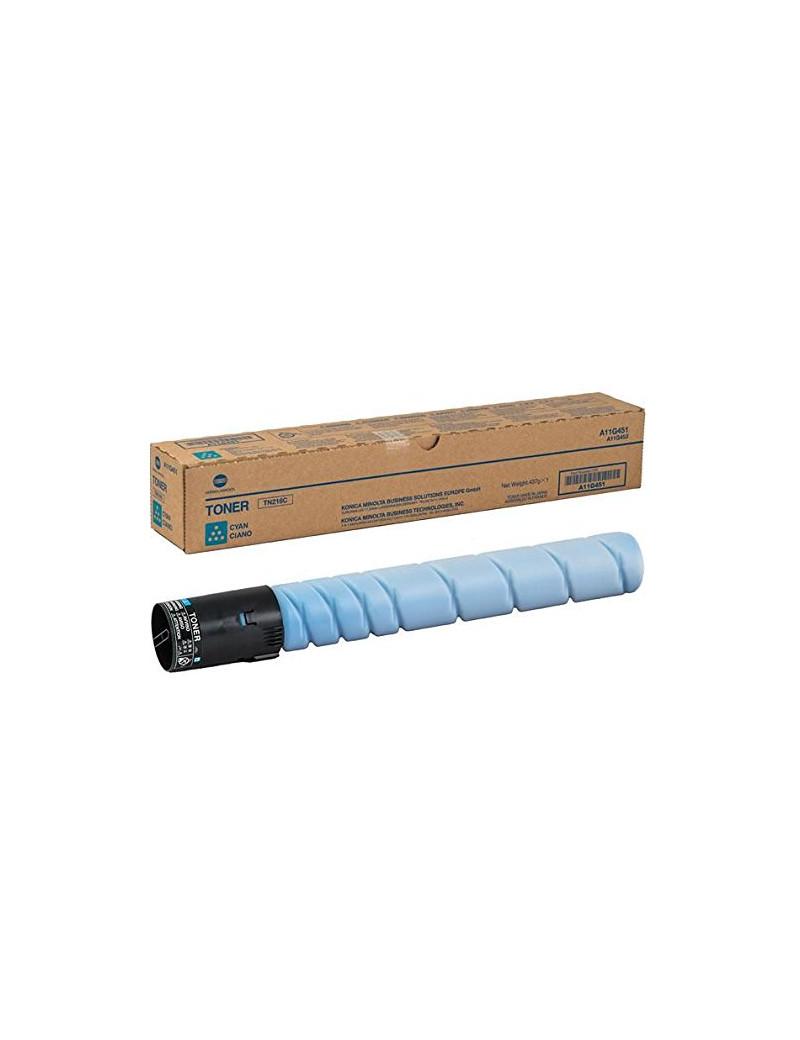 Toner Originale Konica Minolta A8K3450 TN221C (Ciano 21000 pagine)