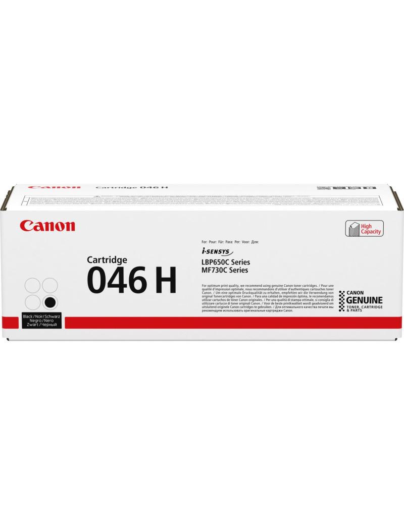 Toner Originale Canon 046hbk 1254C002 (Nero 6300 pagine)