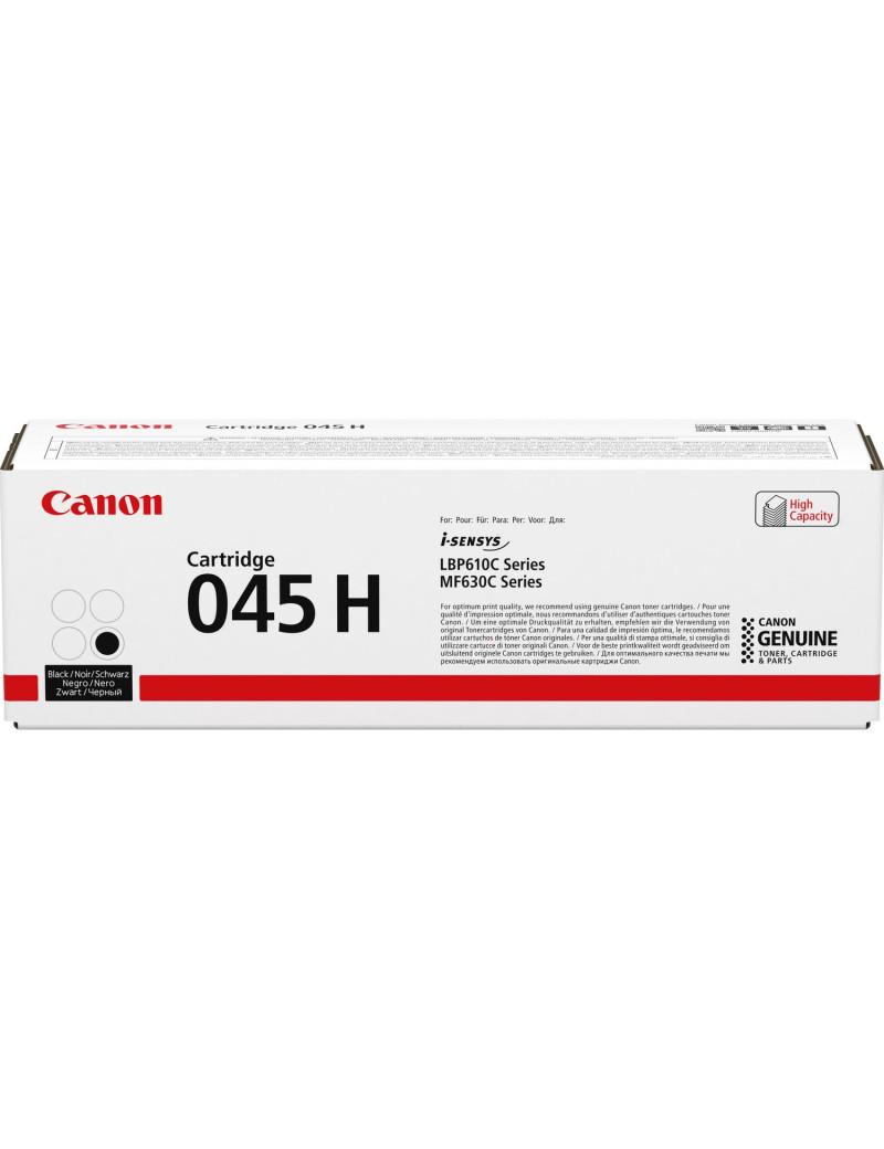 Toner Originale Canon 045hbk 1246C002 (Nero 2800 pagine)
