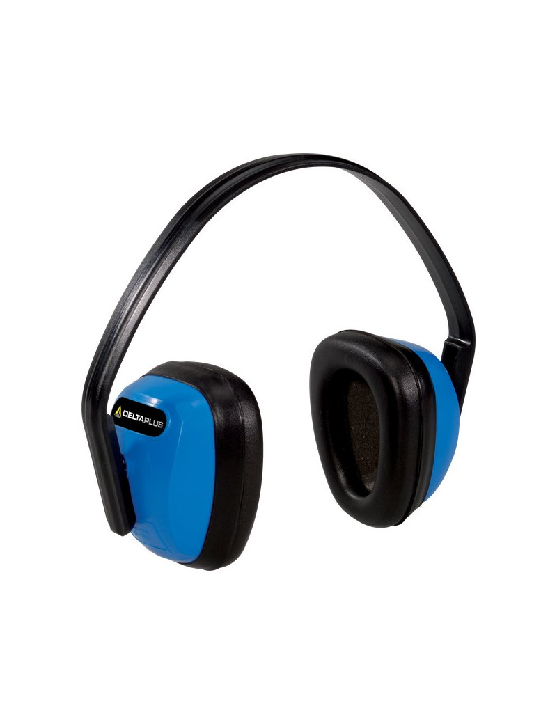 Cuffie Antirumore SPA3 Delta Plus (Blu)